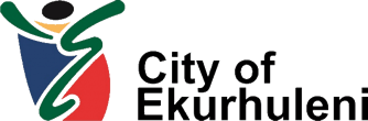 CITY OF EKURHULENI METROPOLITAN MUNICIPALITY, SOUTH AFRICA